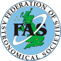 Federation of Astronomy Societies