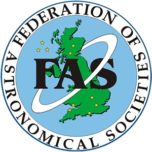 Federation of Astronomical Societies – Supporting UK Astronomy